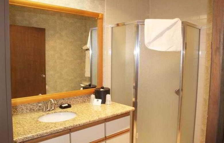 Best Western Plus Ahtanum Inn - Hotel - 47