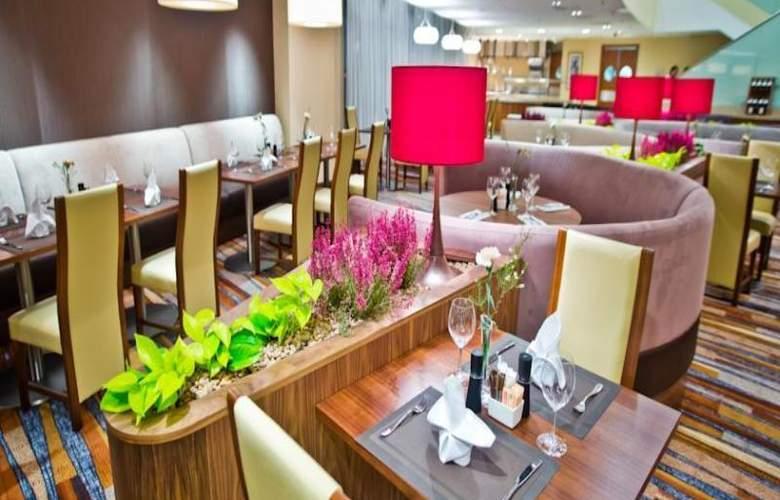 Hilton Garden Inn Rzeszow - Restaurant - 16