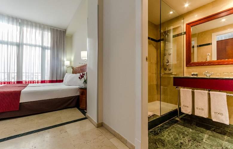 Exe Laietana Palace - Room - 1
