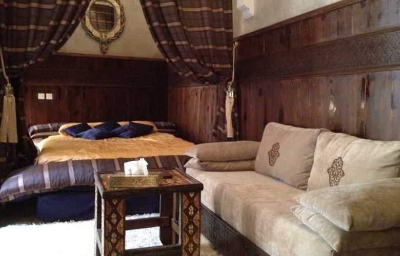 La Maison Nomade - Room - 2