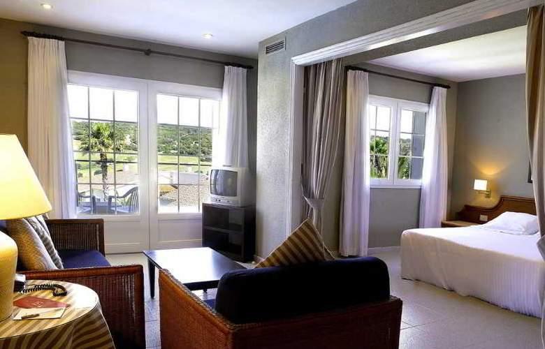 Jardin de Menorca - Room - 16