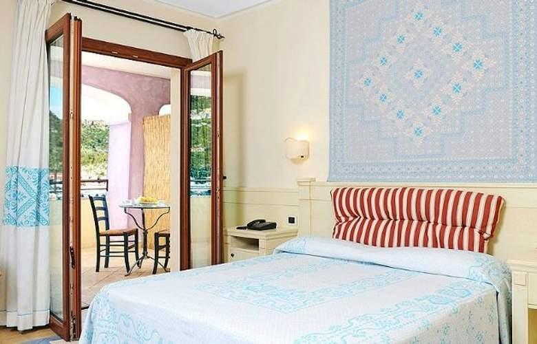 Baja Romantica - Room - 3