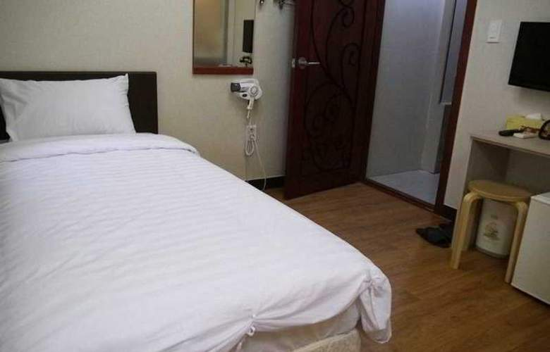 Hotel BonBon - Room - 9