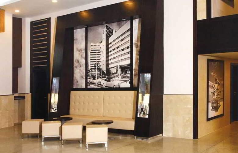 Riu Plaza Miami Beach - Restaurant - 44