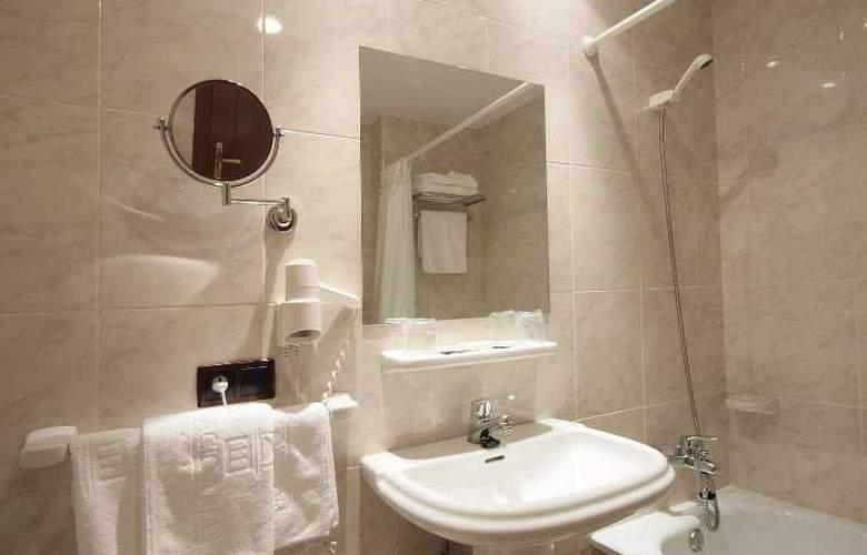 Arias Apartamentos (Anexo) - Room - 2