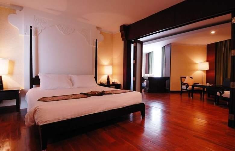 Long Beach Garden Hotel & Spa - Room - 5