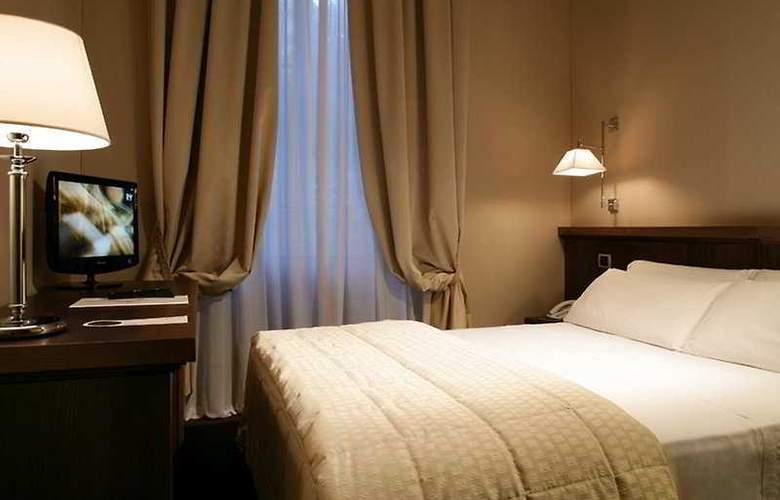 Prime Hotel Villa Torlonia - Room - 7