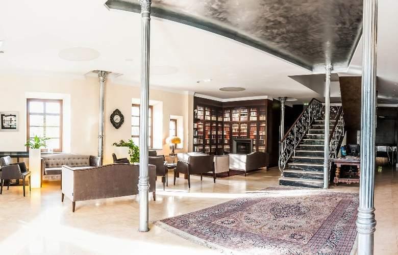 Domus Selecta Granda - Hotel - 3