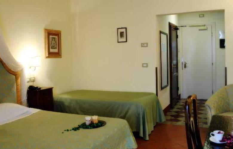 Il Chiostro Del Carmine - Room - 17
