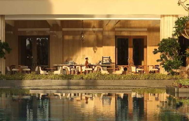 Tentrem Yogyakarta - Pool - 14