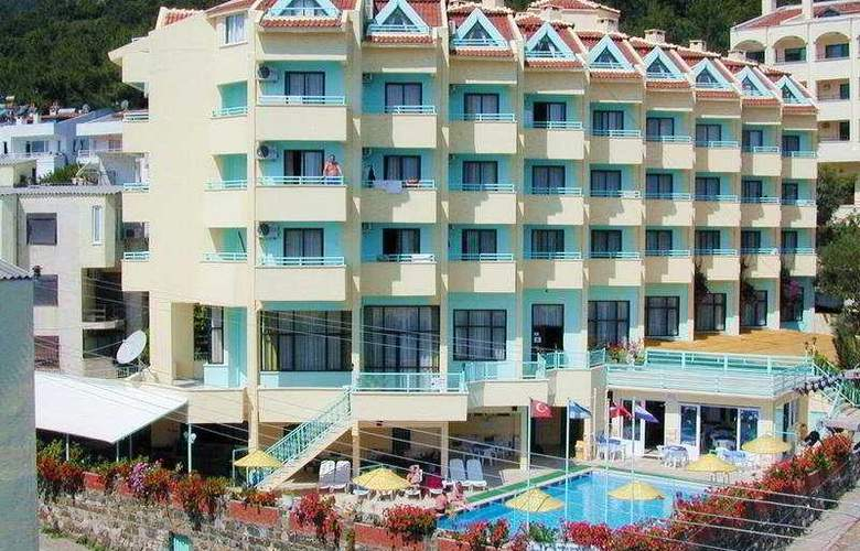 Banu Apart - Hotel - 0