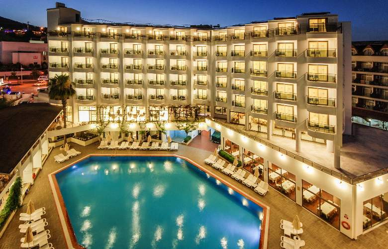 Kalemci Hotel - General - 2