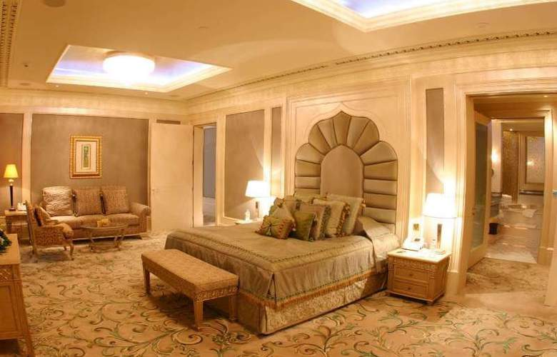 Emirates Palace - Room - 19