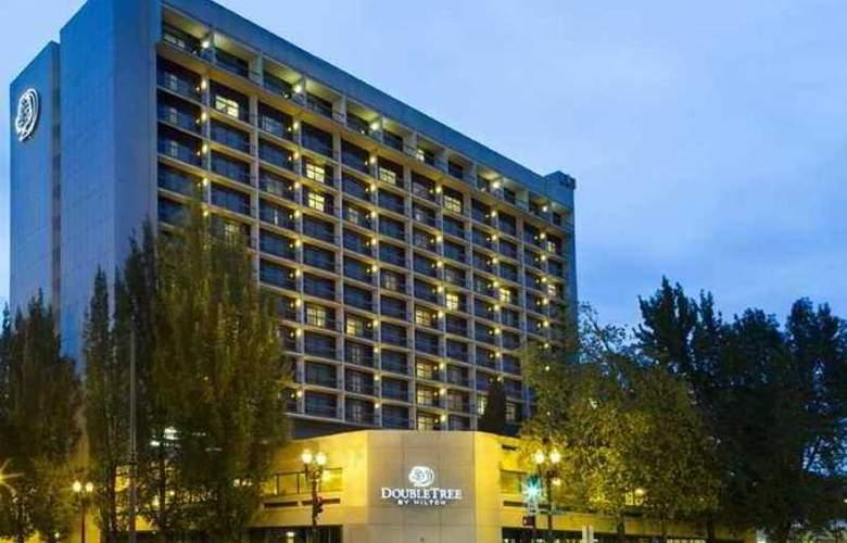 DoubleTree by Hilton Hotel Portland - Hotel - 7