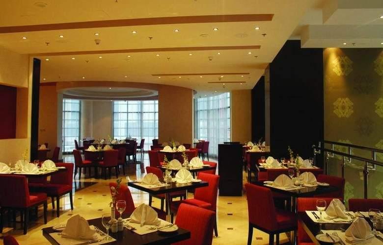 Copthorne Hotel Doha - Restaurant - 2