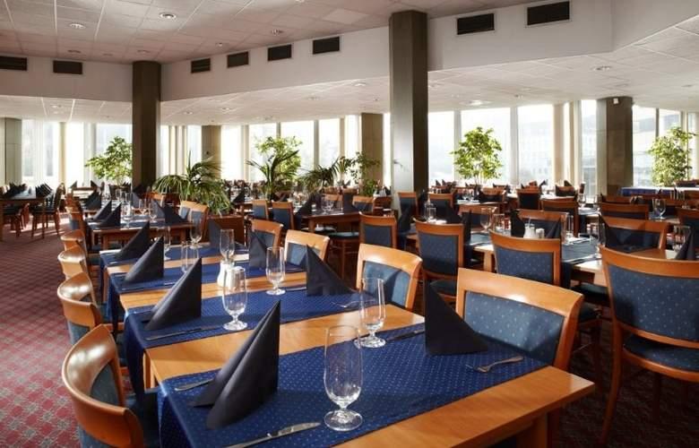 Pyramida - Restaurant - 16