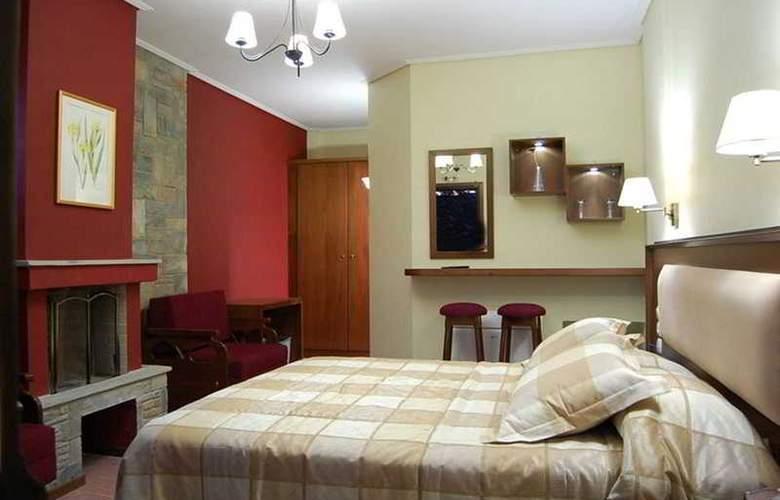 Pelion Resort - Room - 32