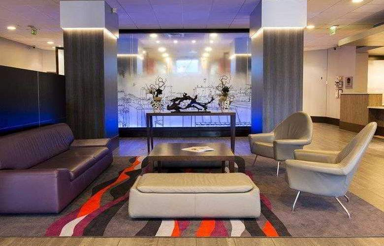 Best Western Plus Paris Orly - Hotel - 4