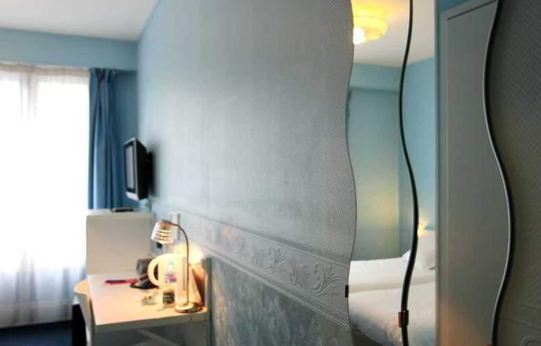Inter-Hotel Notre Dame - Room - 13