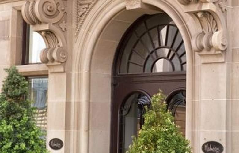 Malmaison Edinburgh - Hotel - 0
