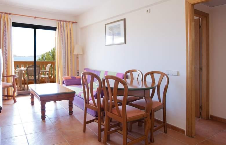 Seramar Sunna Park Apartments - Room - 11