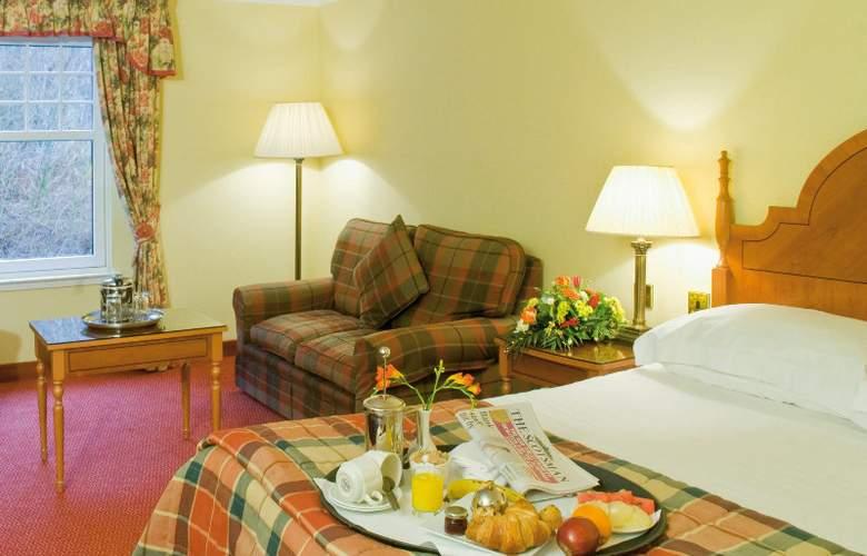 Macdonald Loch Rannoch Hotel & Resort - Room - 3