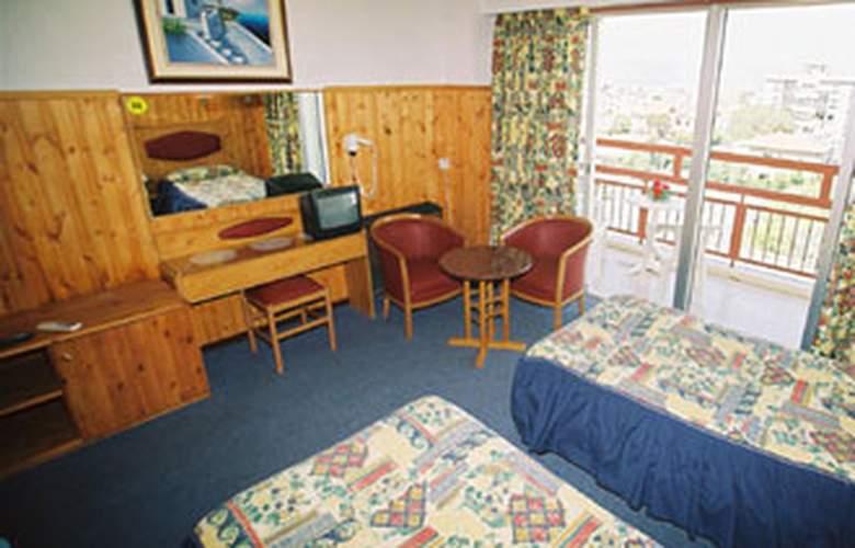 Asty - Room - 2