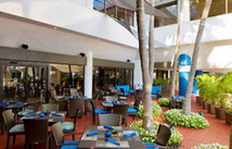 Bahia Mar Ft Lauderdale Beach-Doubletree by Hilton - Restaurant - 8