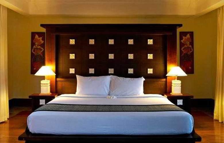 Patmase Villas At Jimbaran - Room - 6