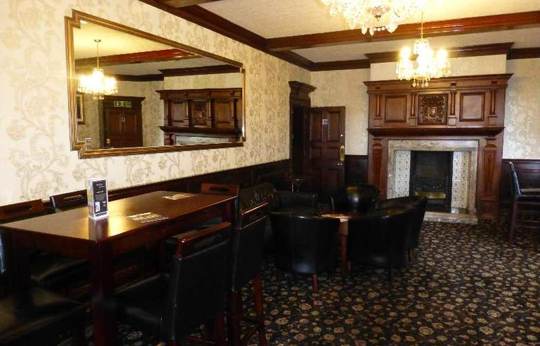 Maes Manor Country Hotel - General - 12