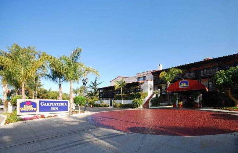 Best Western Plus Carpinteria Inn - Hotel - 6