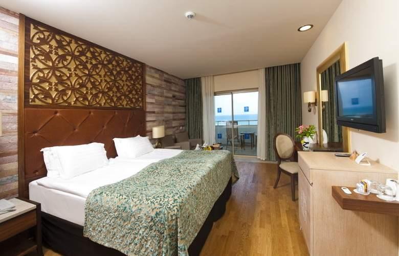 Melas Lara Hotel - Room - 2