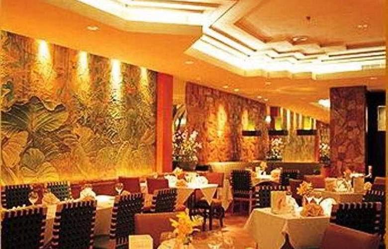 Indra Regent - Restaurant - 7