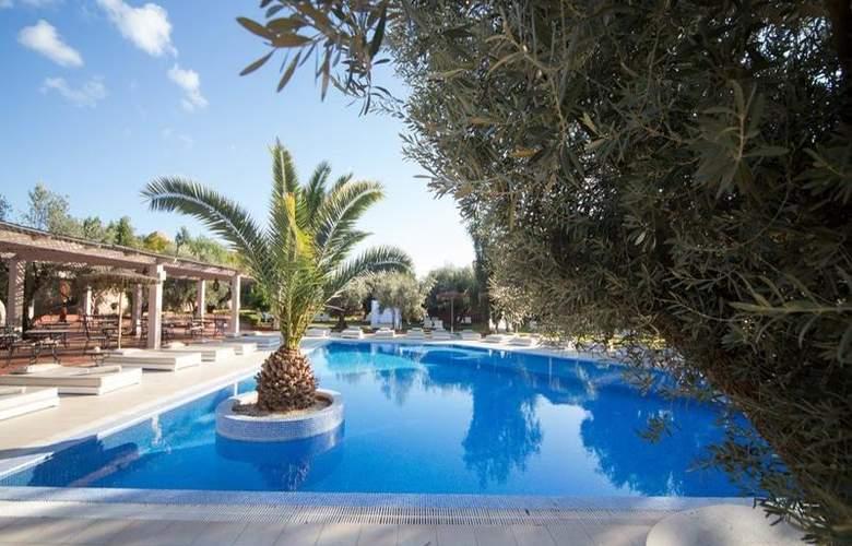 Riad La Maison des Oliviers - Pool - 29