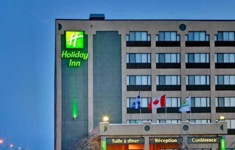 Holiday Inn Montreal Longueuil - Hotel - 3