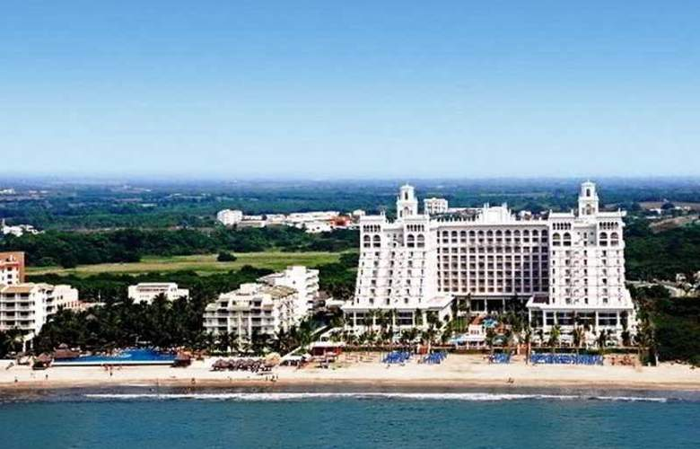 Riu Palace Pacifico - All Inclusive - Hotel - 8
