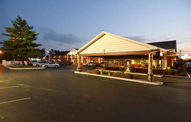 Best Western Raintree Inn - Hotel - 123