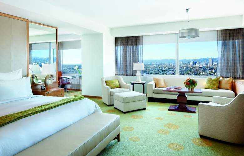 The Ritz-Carlton, Los Angeles - Room - 7