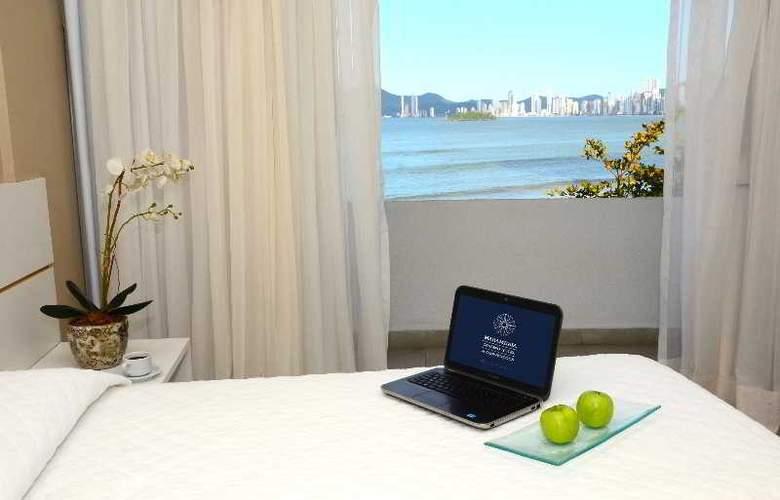 Marambaia Cassino Hotel & Convention - Hotel - 14