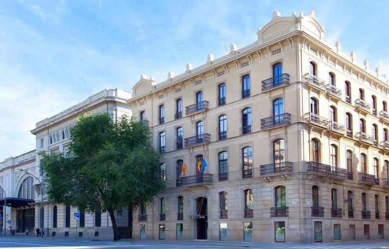 Ciutadella Barcelona - General - 1