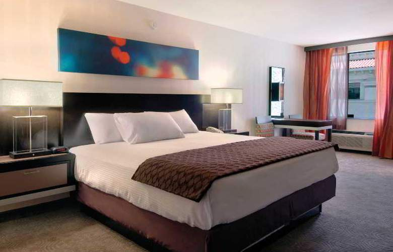 Gold Coast Hotel & Casino - Room - 2