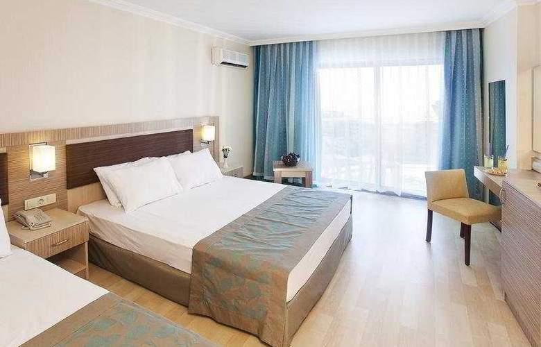 Narcia Resort Side - Room - 5