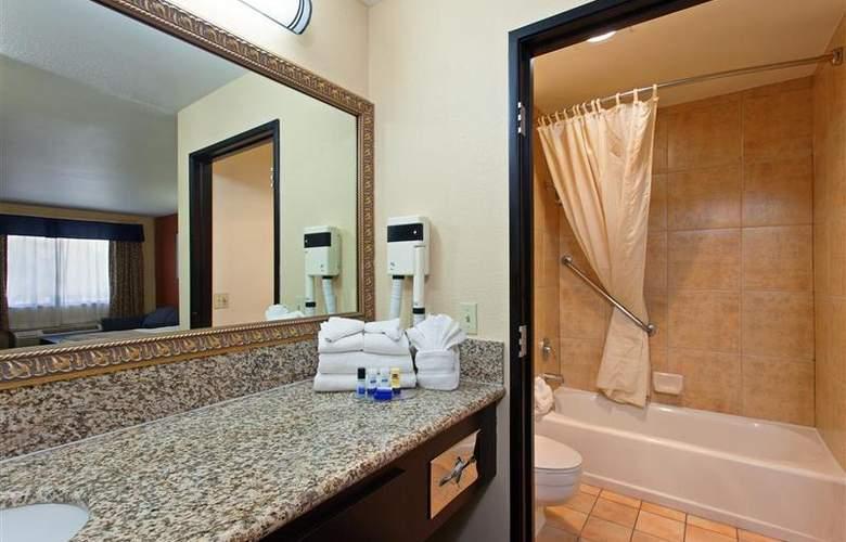 Best Western Desert Villa Inn - Room - 15