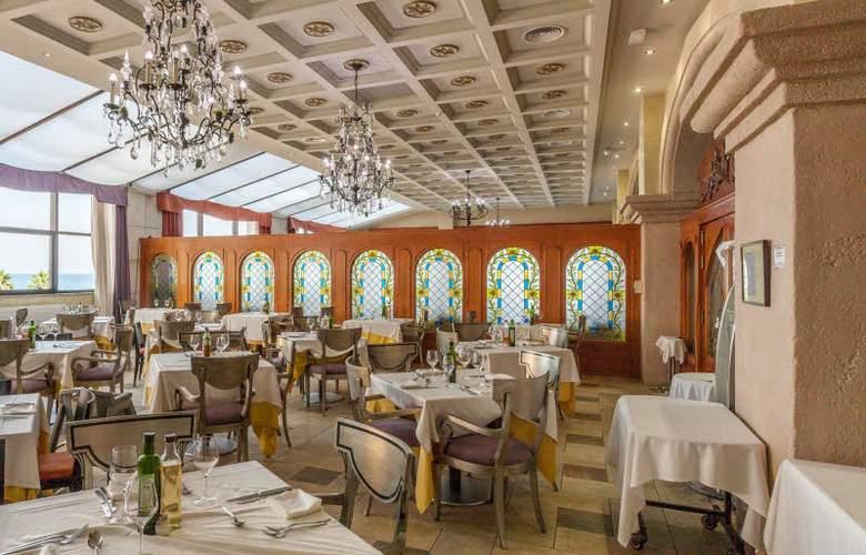 Marina d'Or Hotel 5 Estrellas - Restaurant - 5