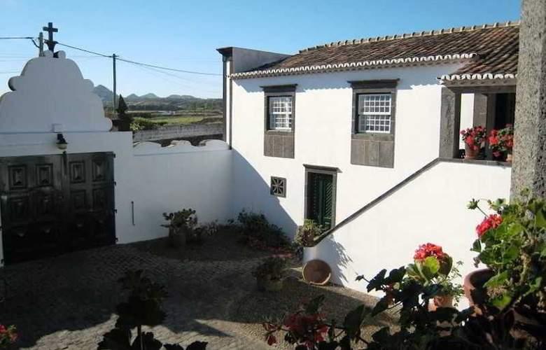 Casa Das Calhetas - Hotel - 3