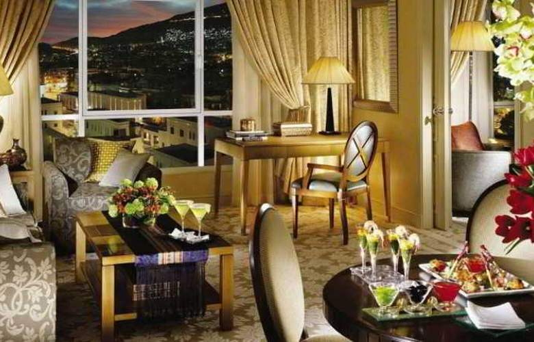 Four Seasons Damascus - Room - 8