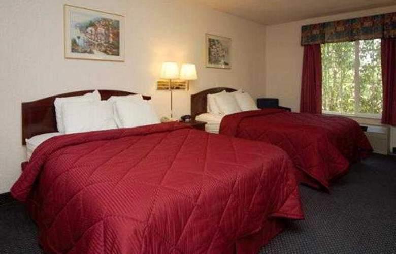 Comfort Inn Fresno - Room - 1