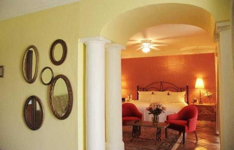 Villa Ganz - Room - 10