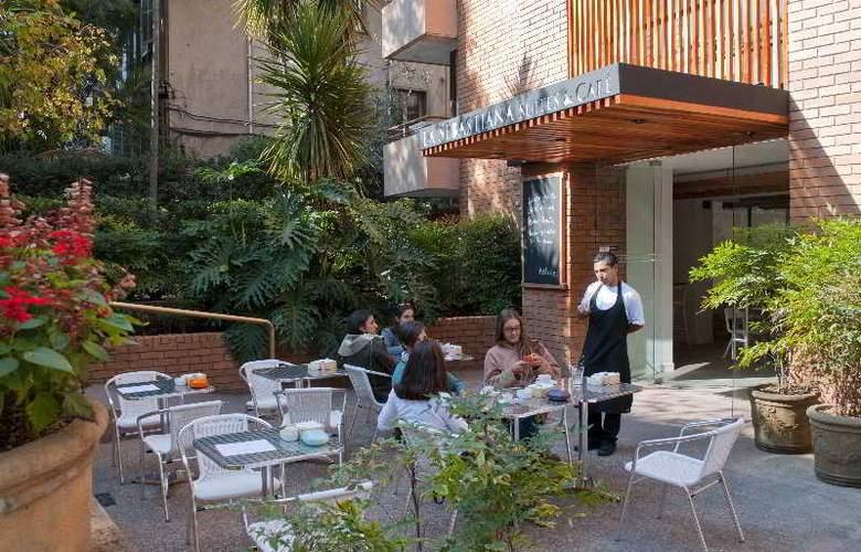 La Sebastiana Suites - Terrace - 8