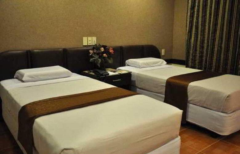 Holiday Spa Hotel - Room - 2